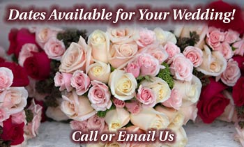 Book Your Wedding at Stone Bridge!